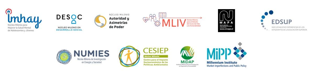NMAPA ADHIERE A DECLARACIÓN DE CENTROS MILENIO EN CIENCIAS SOCIALES